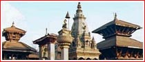 Cultural & Hill Side Tour Nepal