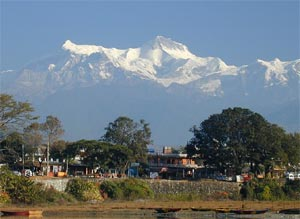 Photo from POkhara: Nepal Experience