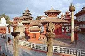 Interesting Places to Visit in Nepal