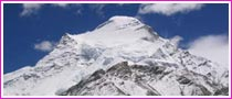 Mt. Cho Oyu Expedition Tibet