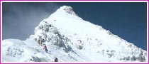 Mt. Everest Expeditions Tibet Side