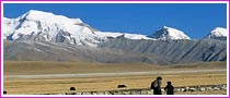 Kharta valley Trekking in Tibet