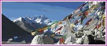 Monasteries & Snow-Land Treks & Tours Tibet